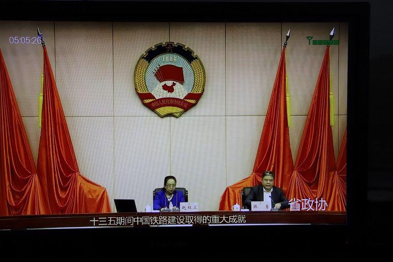 市政协参加2020年全国政协重大专项工作委员宣讲团陕西宣讲